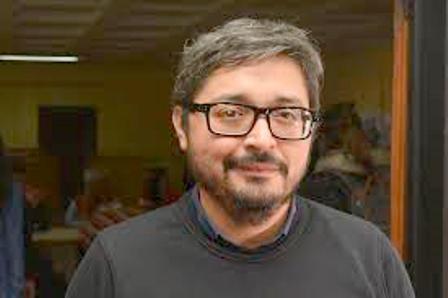 Oscar Canto, secretario de Estado de Cultura (Archivo)