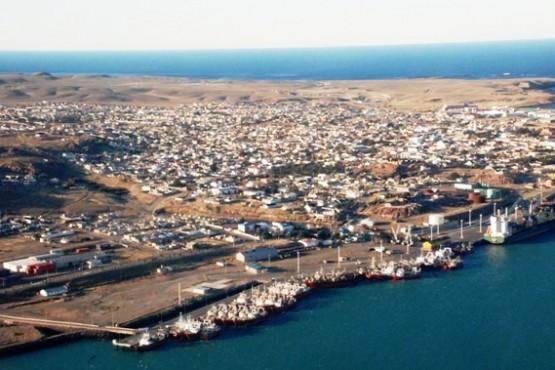 Utilizar el puerto de Deseado generaba un reembolso del 11%. (Fuente: Mar y Pesca).