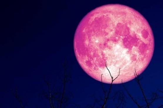 Luna de Fresa: cuáles serán los signos del zodíaco más afectados por este eclipse