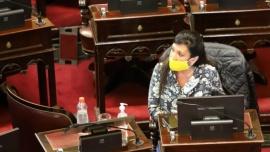 La oposición rechazó el tratamiento de las leyes de alquileres y educación a distancia