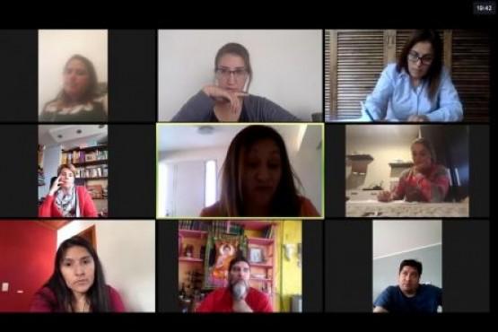 Ciclo de videoconferencias para equipos de gestión escolar de Educación Especial
