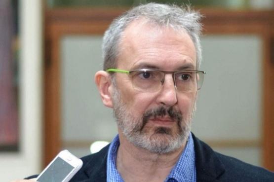 Federico Puratich defendió a su padre ante las versiones de su renuncia al frente del Ministerio