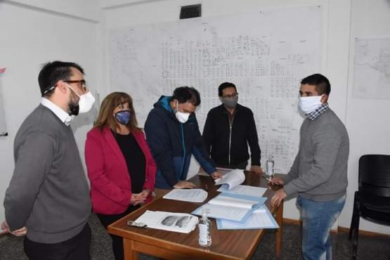 El Municipio entregó microfinanzas a emprendedores