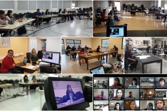 La UNPA aprobó importantes medidas para la continuidad académica