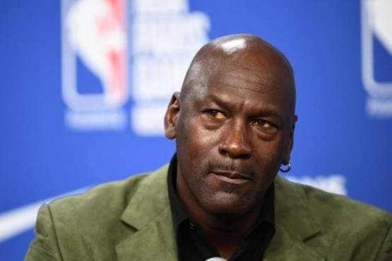 Michael Jordan donará 100 millones de dólares para luchar contra el racismo