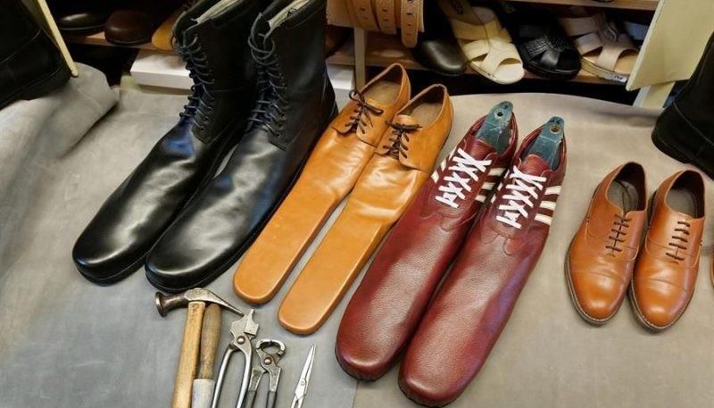 Los zapatos ideales para mantener el distanciamiento social