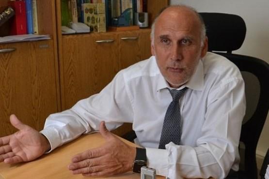 Dr. Gabriel Giordano