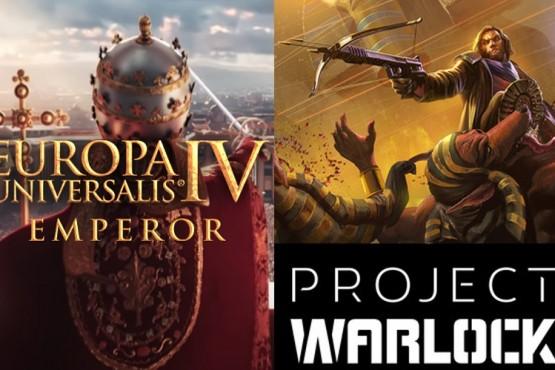 Videojuegos: los lanzamientos del 8 al 14 de junio