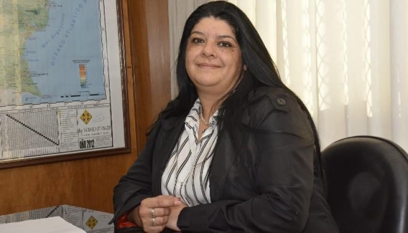 Está previsto que asuma la nueva legisladora de Puerto San Julián, Patricia Moreyra.