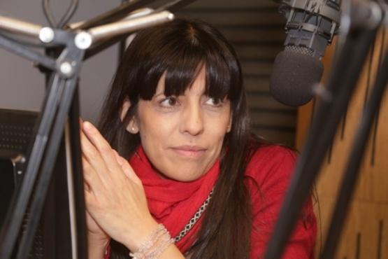"""""""La política pública de salud, ya venía desfinanciada con una crisis estructural"""", indicó Olga Reinoso."""