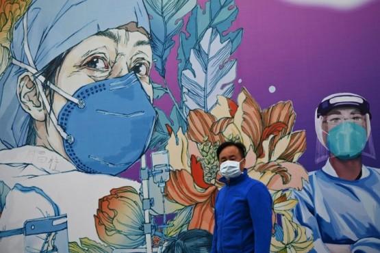 China desmiente estudio de Harvard que afirma la epidemia empezó en agosto