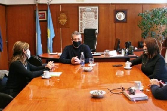 Banco del Chubut patrocinará proyectos educativos