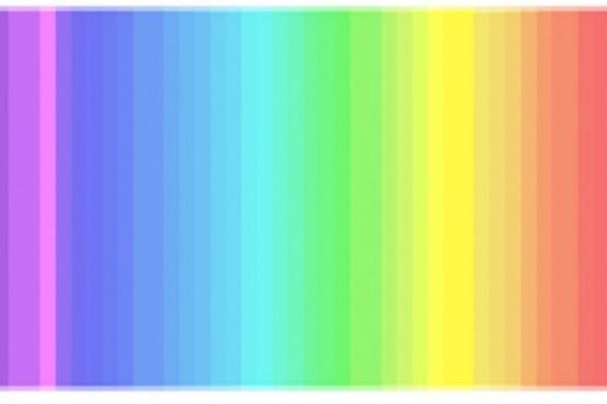 """""""¿Cuántos colores ves?"""": el reto viral que desafía los límites de tu visión"""
