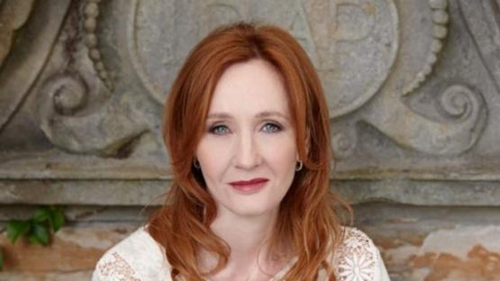 J.K. Rowling reveló que fue víctima de abusos sexuales