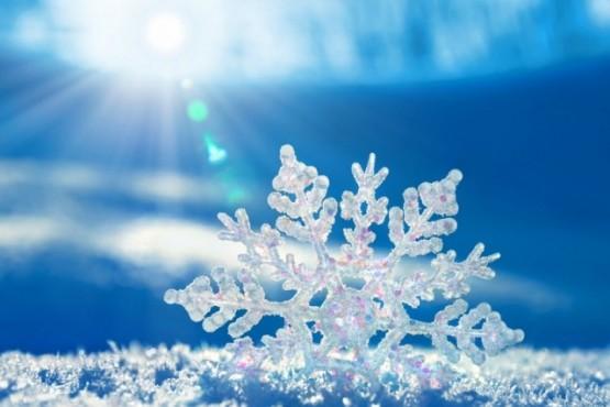 ¡Alerta por caída de nieve! El clima de hoy en Santa Cruz