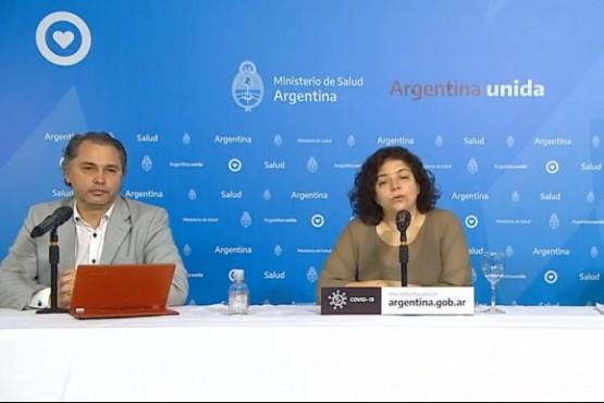 Coronavirus en Argentina: 741 fallecidos y 325 en terapia intensiva