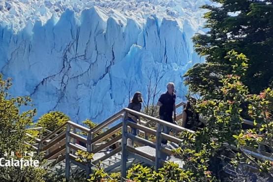 El Parque Nacional Los Glaciares está mas cerca de su reapertura