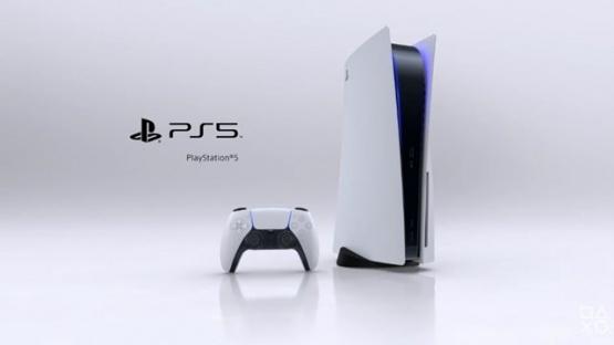 Así es el diseño final de la PlayStation 5