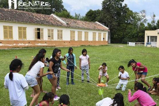 El RENATRE lanza capacitaciones de concientización y prevención del trabajo infantil