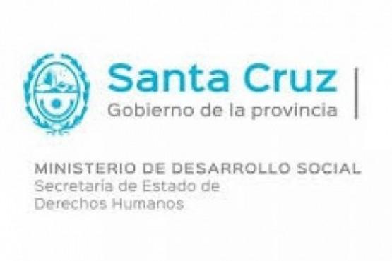 La Secretaría de Derechos Humanos acompaña a Jorge Astorga