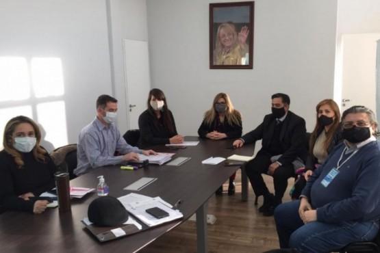Harán estudios epidemiológicos para agentes policiales y de Protección Civil