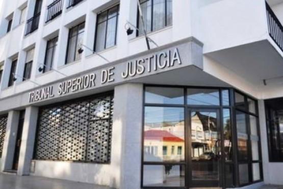 Tribunal de Superior de Justicia.