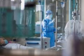 En Argentina hay 819 fallecidos y 1.531 contagios en las últimas 24 horas
