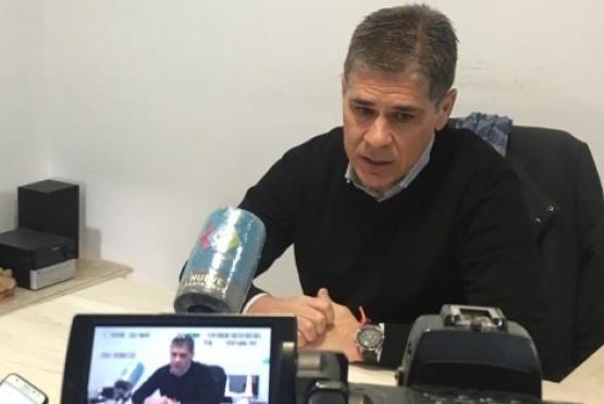 """El barril criollo es """"una herramienta fundamental"""", indicó Pablo González."""