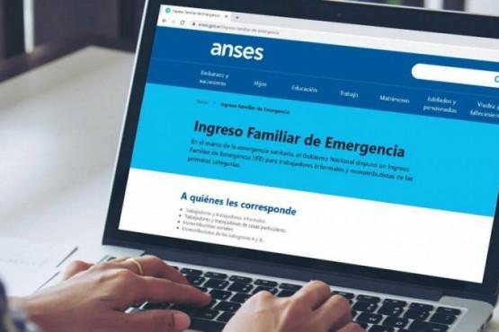 Anses dispuso un nuevo aplicativo para consultas del segundo pago
