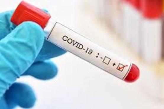 Coronavirus: 1282 casos nuevos y 14 muertes