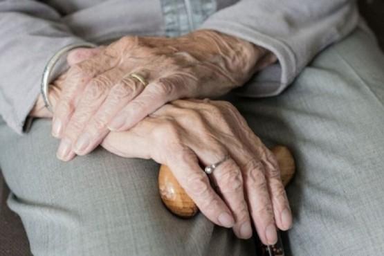 Lanzan la campaña nacional de buen trato hacia las personas mayores