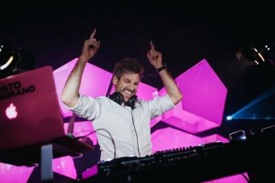 """La Justicia notificará al """"DJ de Recoleta"""" por ruidos molestos"""