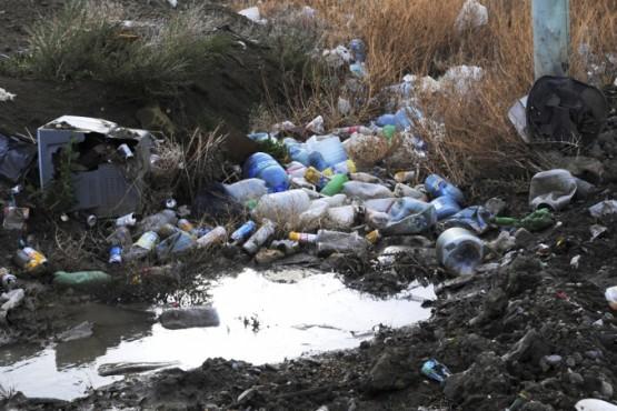 Solicitan colaboración de los vecinos para mantener limpia la ciudad