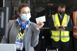 Dos nuevos vuelos de repatriación llegarán a Río Gallegos