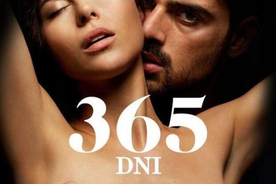 365 DNI, la película de Netflix que ha destronado a 50 Sombras de Grey