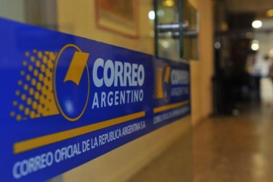 Coronavirus: Cerraron el Correo Argentino del KM 8