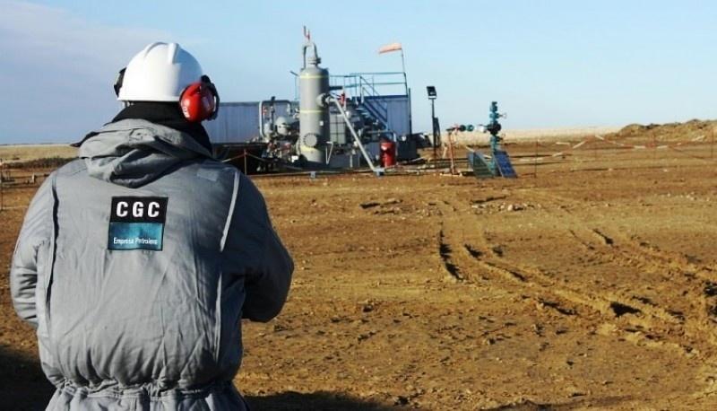 La Compañía General de Combustibles anunció fuerte reactivación de inversiones. (Archivo).
