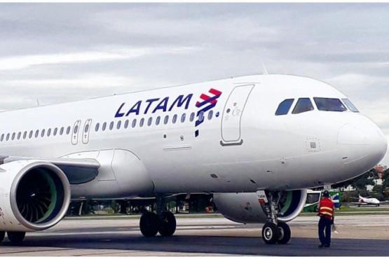 Latam deja de volar en Argentina