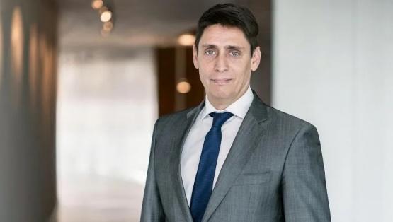 CEO de YPF.