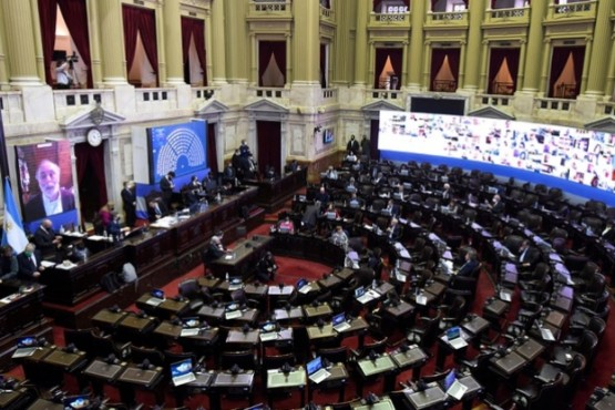 Coronavirus en Argentina: se confirmó el primer contagio de un diputado nacional