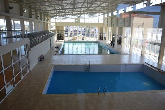 La apertura del natatorio deberá esperar (Archivo)