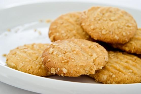 Cómo hacer galletitas de avena y yogurt