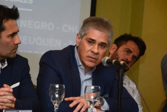 Pablo González integrará la bicameral de seguimiento del Ministerio Público Fiscal