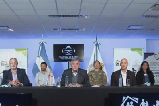 Coronavirus: Jujuy retrocedió a la fase 1 de la cuarentena