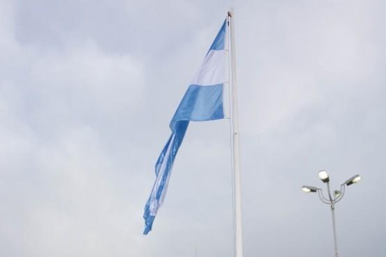 En el día de la bandera: El origen de 'Aurora' (C.R)