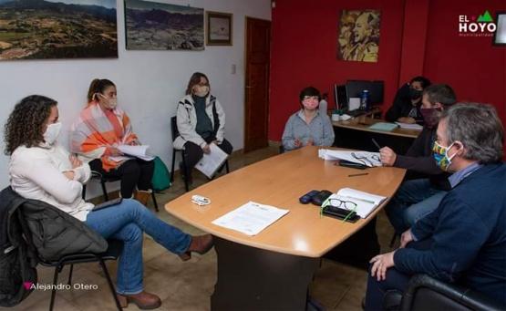 Municipio y proteccionistas avanzan en el plan integral de cuidado animal