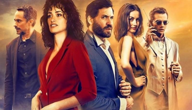 """""""La Red Avispa"""": el nuevo thriller de Netflix sobre espías cubanos"""