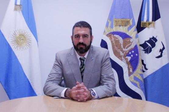 Robles adelantó que Río Gallegos hará su propuesta en la discusión por la Ley de Coparticipación.