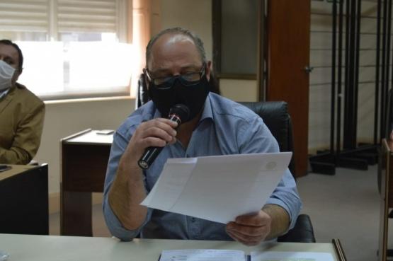 Concejales repudiaron los dichos de Lattanzio