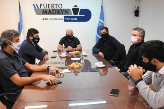 Gobierno y Municipio coordinaron protocolos sanitarios